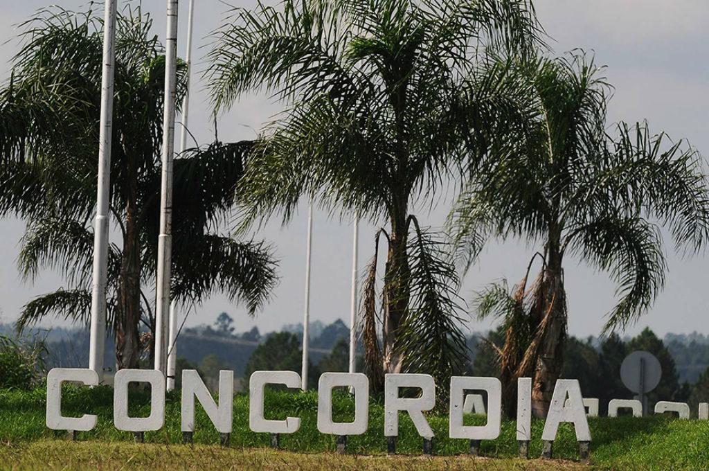 Ciudad de Concordia (imagen ilustrativa)